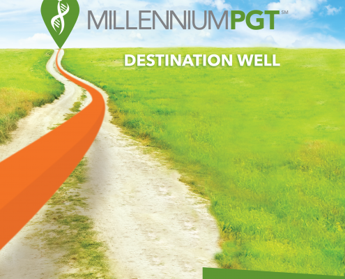 PGT Brochure - Millennium Health - Chris Naples