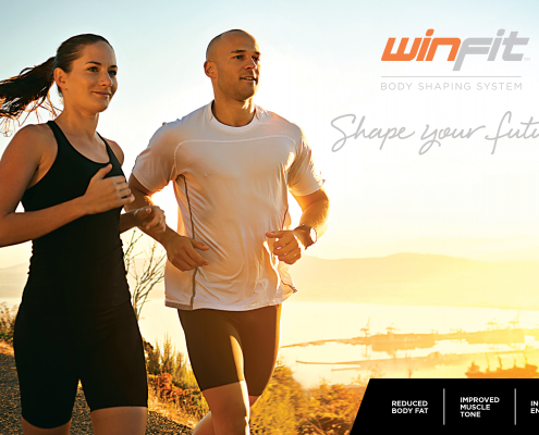 WinFit Brochure - LifeWave - Chris Naples